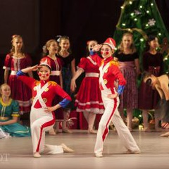 The Nutcracker 2019 by the Issaquah Dance Theatre