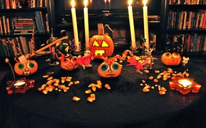 The Ultimate Kids' Halloween Party Planner