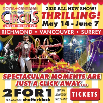 Royal Canadian International Circus's promotion image