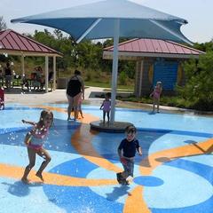 Falcon Pointe Splash Park
