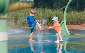 Top Kid Friendly Water Parks in San Francisco Bay Area