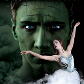 Ballet Victoria presents Frankenstein