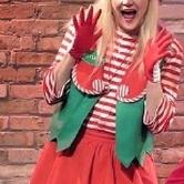 Showtime Saturdays – Jingle Bell Jubilee