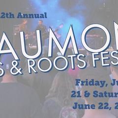 The 2019 Beaumont Blues & Roots Festival
