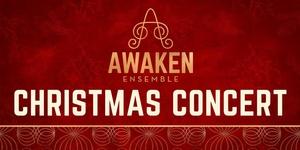 Awaken Ensemble Christmas Concert
