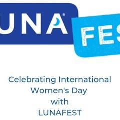 BPW Celebrates International Women's Day with Luna Fest