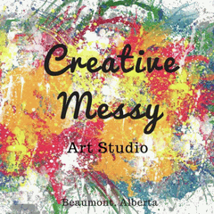 ** Permanently Closed *** Creative Messy Art Studio  (Beaumont Alberta)