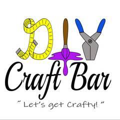 DIY Craft Bar