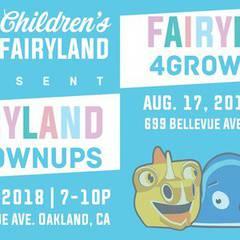 Fairyland 4 Grownups 2018