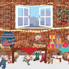St Albert Indoor Christmas Market