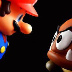 Super Smash Brothers Wii U Tournament (ages 8-12)