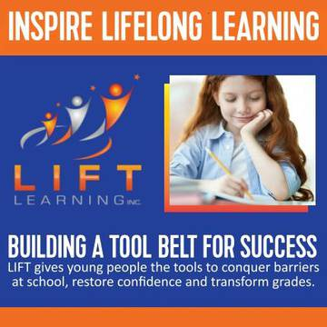 LIFT Learning Inc.'s promotion image