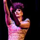 Floppy Glamour: It's Better Not To Ask Questions Cabaret