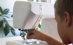 Sewing Classes for Kids in San Francisco