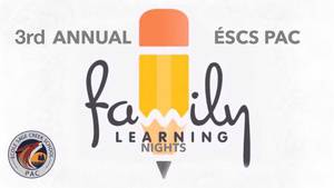 Family Learning Night