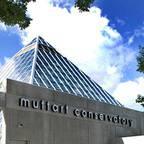 Muttart Conservatory