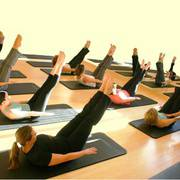 Purely Pilates