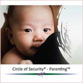 CIRCLE OF SECURITY - PARENTING (COS-P) ~ 8 MODULE WORKSHOP