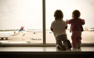 Tips For Travelling With Small Kids