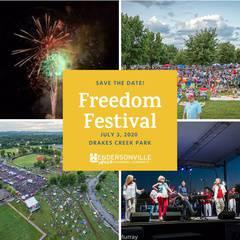 Freedom Festival 2020