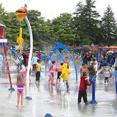Steveston Community Park