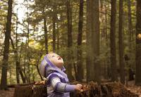 Toddler Tales and Trails