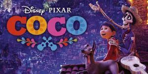 Zoovie Night: Coco