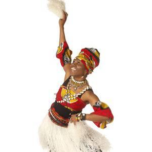 Discover Dance! Jacky Essombe