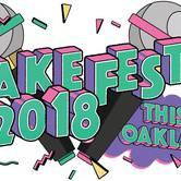 LakeFest Oakland 2018