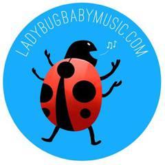 Ladybug Baby Music