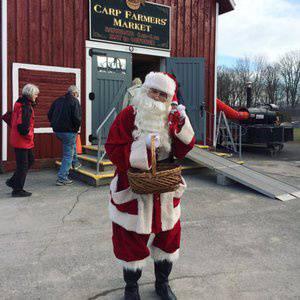 Carp Christmas Market