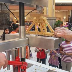 2020 Spaghetti Bridge Competition
