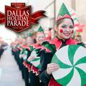 2019 Dallas Holiday Parade