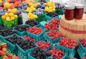 Queen Anne Farmers Market