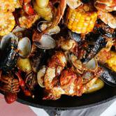 Sunday Seafood Boil Series