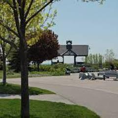 Heydenshore Pavilion