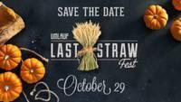 Last Straw Fest 2017