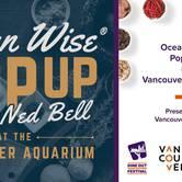 Ocean Wise Pop Up at Vancouver Aquarium