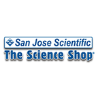 San Jose Scientific - The Science Shop