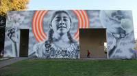 Celebrating San José's New Mural of Hope