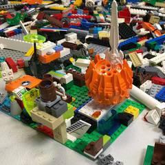 Lego Creativity Club