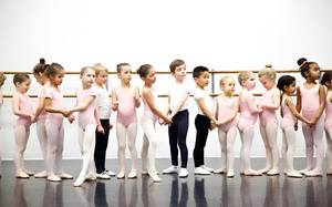 Top 14 Dance Classes in Calgary