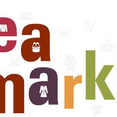 Flea Market at Knox-Met