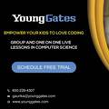 Young Gates's promotion image