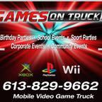 GamesOnTruck