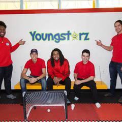 Youngstarz Bilingual Sports Academy