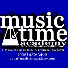 Music Time Academy