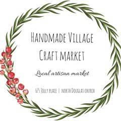 Handmade Village Craft Market