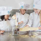 Rooks to Cooks - Kids Free Pasta Workshop in Mississauga