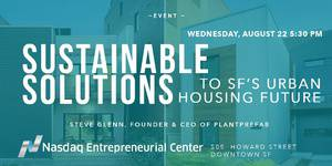 A Sustainable Solution to the Bay Area's Housing Future